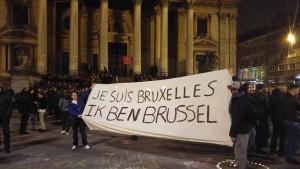 Ik ben Brussel