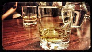 Old Bushmills-distilleerdery