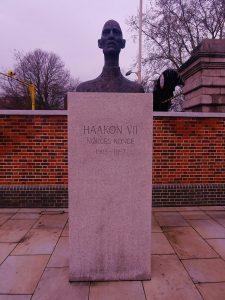 Haakon VII van Norweë