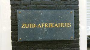 Zuid-Afrikahuis