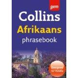 Afrikaans phrasebook
