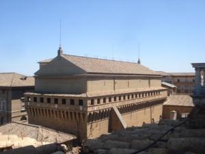 Die Sistynese Kapel