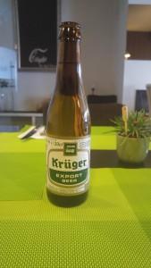 Krüger bier