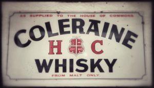 'n Whiskey teken