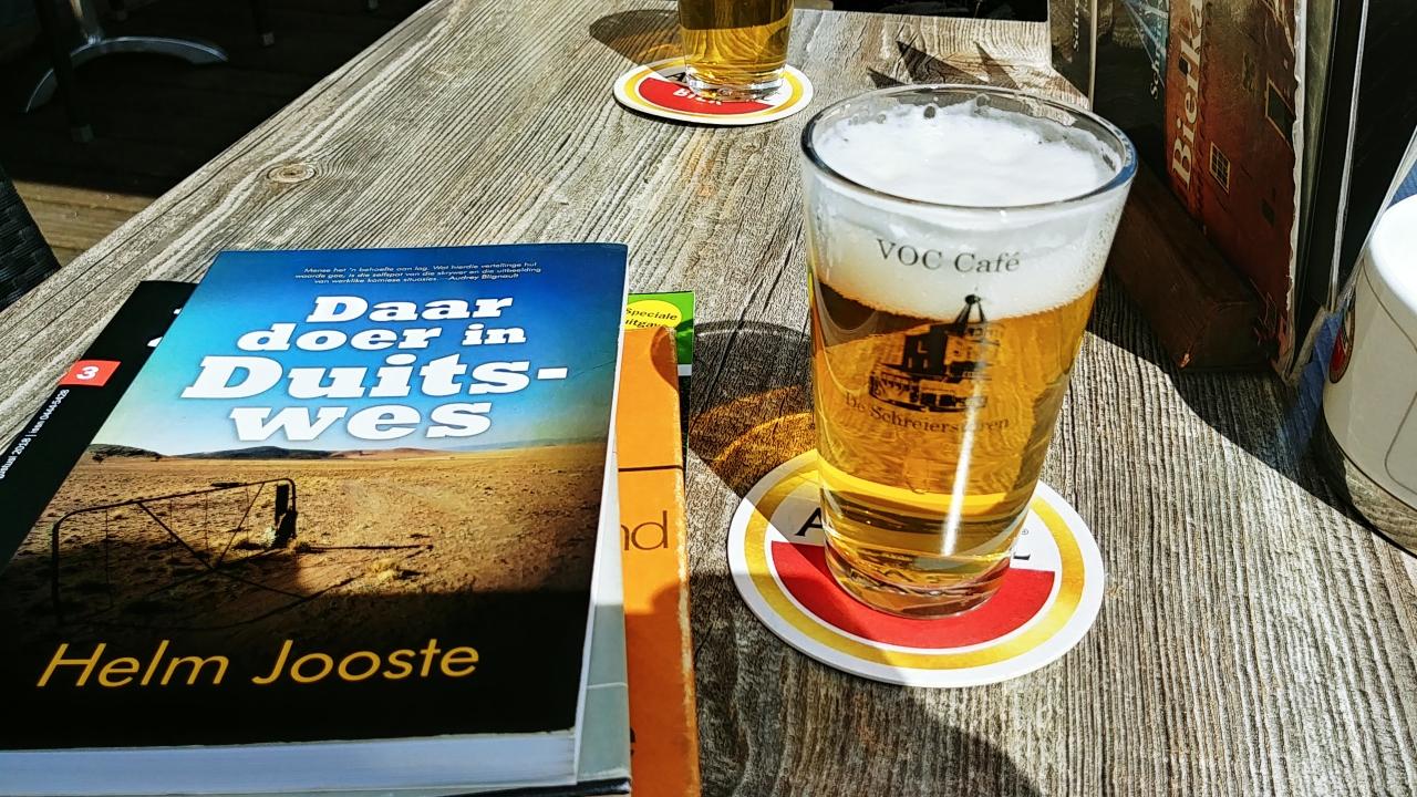 Bier en boeke