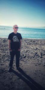 Ceuta strand